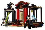 Hanzo Vs. Genji - Overwatch - Lego