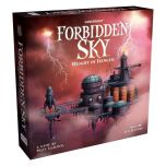 Forbidden Sky - Gamewright Board Game