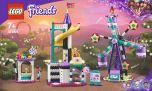 41689 Magical Ferris Wheel and Slide | LEGO Friends