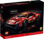 "42125 Ferrari 488 GTE ""AF Corse #51"" | LEGO Technic"