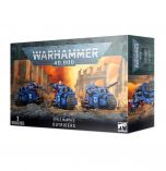 Outriders   Space Marines   Warhammer 40,000