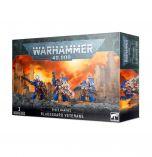 Bladeguard Veterans   Space Marines   Warhammer 40,000