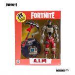 "A.I.M | 7"" Premium Action Figure | Fortnite"