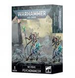 Psychomancer   Necrons   Warhammer 40,000