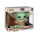 "The Child ""Baby Yoda"" - Star Wars - The Mandalorian - 10 inch POP! Vinyl"