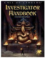 Investigators Handbook   Call of Cthulhu 7th Edition