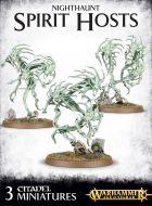 Spirit Hosts - Nighthaunt - Age of Sigmar - Warhammer