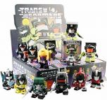 Transformers The Loyal Subjects | Wave 3 Vinyl Action Figures