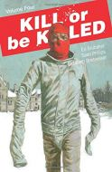 Kill or Be Killed - Vol 04 - TP