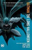 Batman: The Long Halloween TP