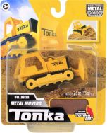 Bulldozer (with Compound) | Tonka Metal Movers