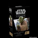 Grand Master Yoda Commander Expansion | Star Wars: Legion