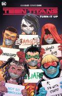 Teen Titans - Vol 02: Turn it Up - TP