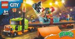 60294 Stunt Show Truck | LEGO City