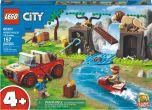 60301 Wildlife Rescue Off-Roader | LEGO City