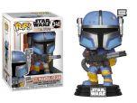 Heavy Infantry Mandalorian - Star Wars POP!