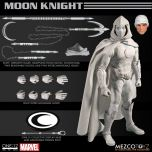 Moon Knight | Marvel | One:12 Collective Figure | Mezco