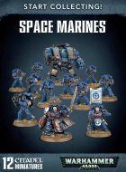 Start Collecting! Space Marines - Warhammer 40,000