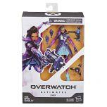 Sombra - Overwatch Ultimates Action Figure
