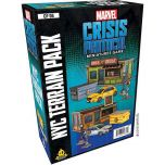 NYC Terrain Expansion - Marvel Crisis Protocol