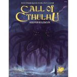 Keeper Rulebook - Call of Cthulhu 7th Edition