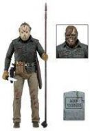Jason Voorhees | Friday the 13th Part VI | Ultimate Action Figure | NECA