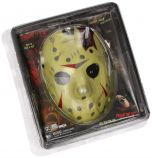 Jason Voorhees Mask - Friday the 13th Part 4: The Final Chapter – Prop Replica – NECA