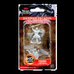 Aasimar Paladin (he/him/they/them) | Dungeons & Dragons Nolzur's Marvelous Miniatures | D&D | Wizkids