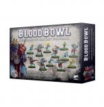 Gwaka'moli Crater Gators Team - Blood Bowl