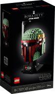 75277 Boba Fett Helmet   Lego Star Wars