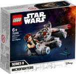 75295 Millennium Falcon Microfighter | LEGO Star Wars