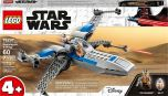 75297 Resistance X-Wing | LEGO Star Wars