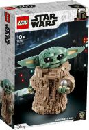 The Child / Baby Yoda | Lego Star Wars: The Mandalorian