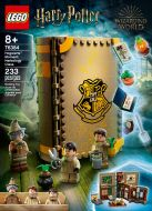 76384 Herbology Class | Hogwarts Moment | LEGO Harry Potter