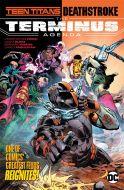 Teen Titans/Deathstroke - The Terminus Agenda - HC