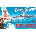 1:48 Plan 9 from Outer Space Flying Saucer - Model Kit
