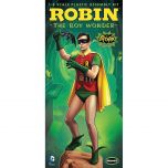Robin - The Boy Wonder - Classic Batman - 1:8 Scale Model Kit - Moebius Models - Burt Ward