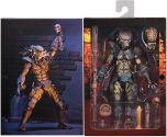 City Hunter Predator   Predator 2   Ultimate Action Figure   NECA