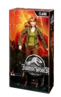 Barbie Jurassic World Claire Doll | Signature Collection | Black Label