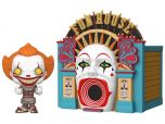 Demonic Pennywise & Funhouse - POP! Towns - Funko