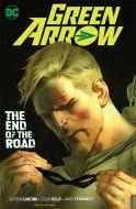 Green Arrow - Vol 08: End of the Road - TP