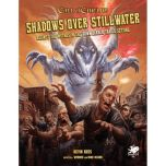 Shadows Over Stillwater - Call Of Cthulhu 7th Edition
