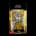 Manticore - Dungeons & Dragons Nolzur's Marvelous Miniatures - Wizkids