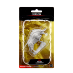 Gorgon - Dungeons & Dragons Nolzur's Marvelous Miniatures - Wizkids