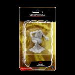 Venom Troll - Dungeons & Dragons Nolzur's Marvelous Miniatures - Wizkids