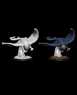 Cloaker - Dungeons & Dragons Nolzur's Marvelous Miniatures - Wizkids