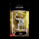 Ogre Zombie | Dungeons & Dragons Nolzur's Marvelous Miniatures | D&D | Wizkids