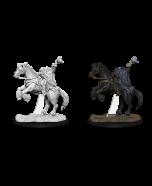 Dullahan (Headless Horseman) - Dungeons & Dragons Nolzur's Marvelous Miniatures - Wizkids