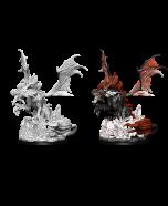 Nightmare Dragon - Pathfinder Battles Deepcuts - Wizkids