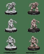 Manes | D&D Nolzur's Marvelous Unpainted Miniatures (W14) | Dungeons & Dragons